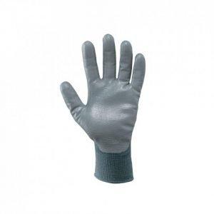 Guanto in filo continuo 100% nylon-nitrile NIT-FLEX