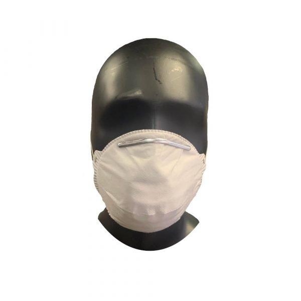 mascherina filtrante FFP2