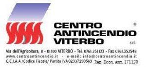 Centro Antincendio Viterbo logo